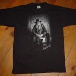 HANK DAVISON Merchandise - t-shirt - Herzog