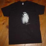 HANK DAVISON Merchandise - t-shirt - Logo