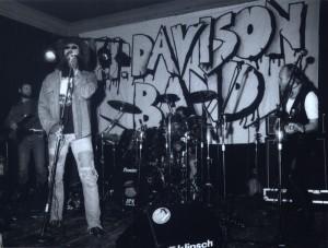 "1990 - Jazek Makarewicz, Hank Davison, Jan ""Mescalero"" Kiwior"