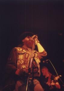 1990 Esslingen (G) - Hank Davison (vox)