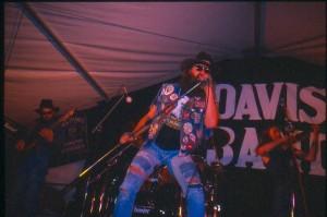 1991 - Landsberg (G) - Hank Davison (vox)