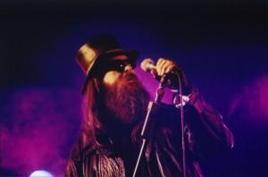 1994 - Hank Davison