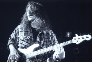 1994 Mannheim (G) - Andy Kristall (guitar)