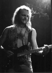 1994 - Mannheim (G) - Doc Reinelt (guitar)
