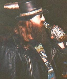 1995 - Balingen (G) - Hank Davison