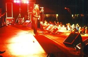 1995 - Köten (G) - Hank Davison Band