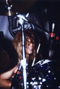1995 - Schleiz (G) - Markus Becker (drums)