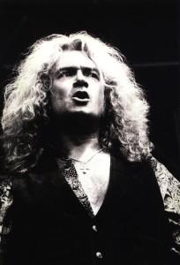1995 - Schleiz (G) - Glenn Hughes
