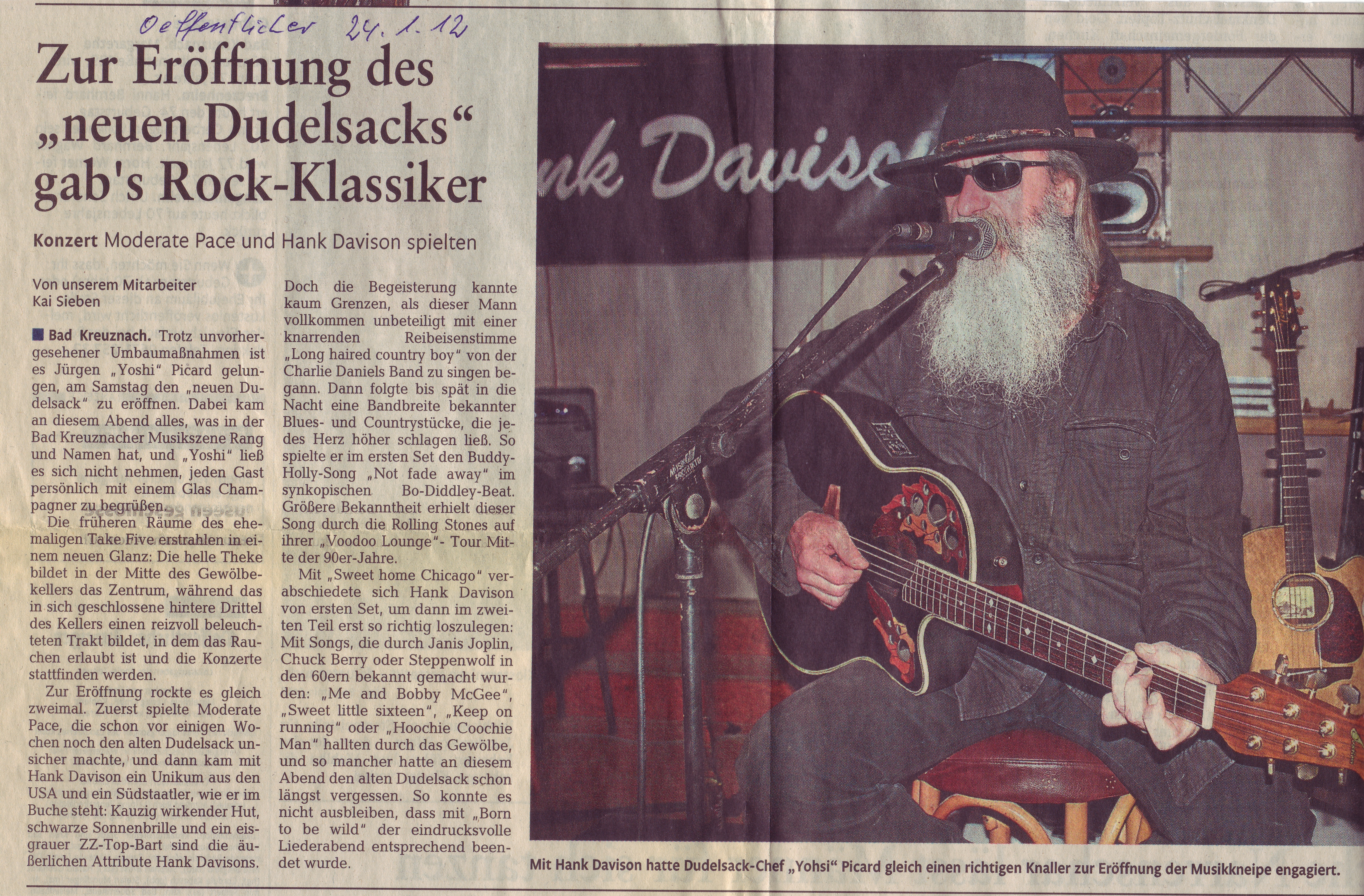 2012.11.24 - Oeffentliche Zeitung