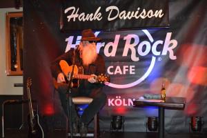 2014 - Hank Davison
