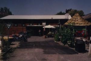 1996 - Augsburg (G) - Hank Davison Band Workshop