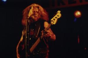 1996 - Schleiz (G) - Dickie Peterson