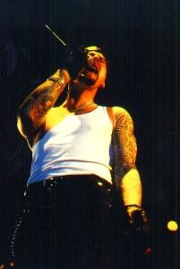 1996 - Schleiz (G) - Ron Young