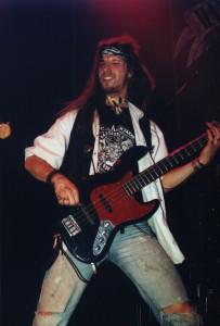 1997 - Augsburg - Erbse Heinich (bass)