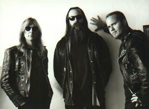 1997 - München (G) - Glenn Tipton, Hank Davison, Ripper Owens