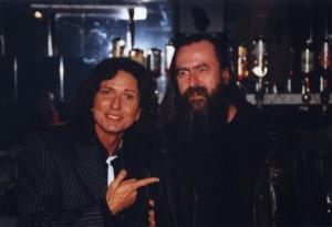1997 - München (G) - David Coverdale, Hank Davison