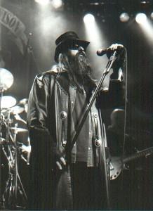 1998 - Augsburg (G) - Hank Davison