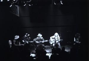 2001 - Augsburg (G) - Lewis Glover (harp,vox), Hank Davison (vox, guitar), Jerre Peterson (vox, guitar), Dickie Peterson (vox, bass), Michael Win (guitar)