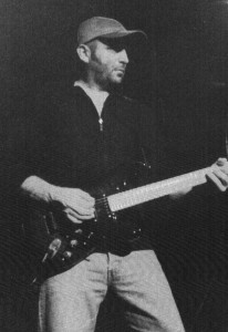 2002 Hamburg (G) - Doc Reinelt (guitar)