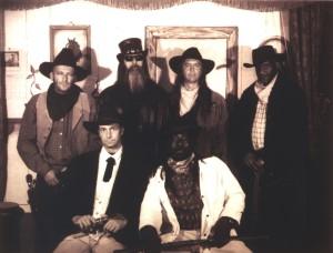 2003 - Eging (G) - Hank Davison Band
