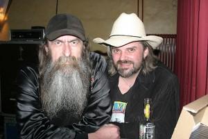 2005 - Augsburg (G) - Hank Davison, Bob Ramirez