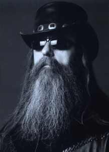 2005 - Augsburg (G) - Hank Davison