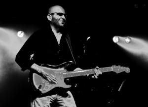 2005 - Wiener Neustadt (A) - Doc Reinelt (guitar)