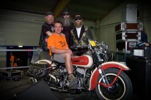 2005 - Wiener Neustadt (A) - Bijay, Rado, Hank Davison, Bruzzler