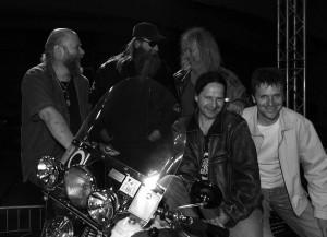 2005 - Wiener Neustadt (A) - Blues Pumpn, Hank Davison