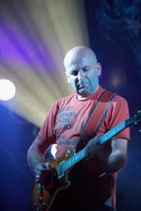 2007 - Königsbrunn (G) - Doc Reinelt (guitar)