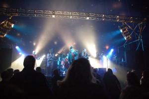 2007 - Königsbrunn (G) - Hank Davison Band