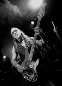 2007 - Mühlbach am Hochkönig (A) - Hart Basan (bass)