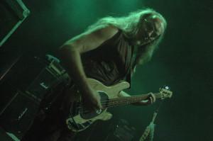 2007 - Augsburg (G) - Hart Basan (bass)