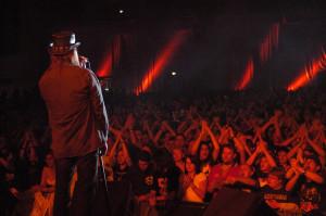 2007 - Augsburg (G) - Hank Davison