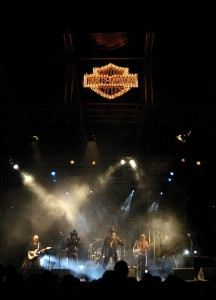 2007 - Faak (A) - Hank Davison Band