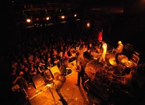 2008 - Augsburg (G) - Hank Davison Band